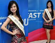 Miss Online: Central JavaMaria Gabriela