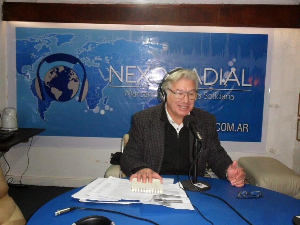 S.O.S. Basta de Inseguridad Viernes 16 a 17 hs por www.NexoRadial.com.ar