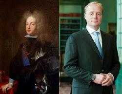 Futuro de la Monarquía: de Felipe V a Don Carlos Javier de Borbón