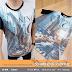 T-Shirt Transparan THAI Morning NYC
