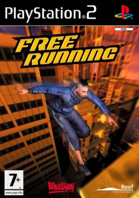 Download - Free Running - PS2