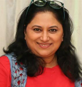 मुलाखत - अभिनेत्री सुकन्या कुलकर्णी -मोने