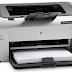 HP LaserJet P1006 Free Download Driver