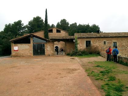 Can Deu de Sabadell