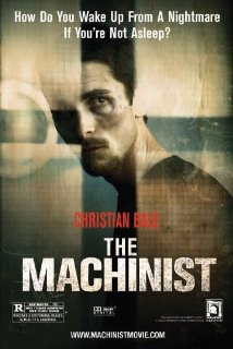 Watch The Machinist Online