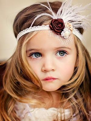 peinados 2014 para nenas