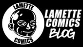 LAMETTE COMICS BLOG