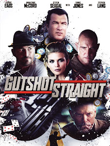 Gutshot Straight   BRRip AVI + RMVB Legendado