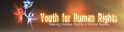 'Youth for Human Rights 2014' summit in Sri Lanka