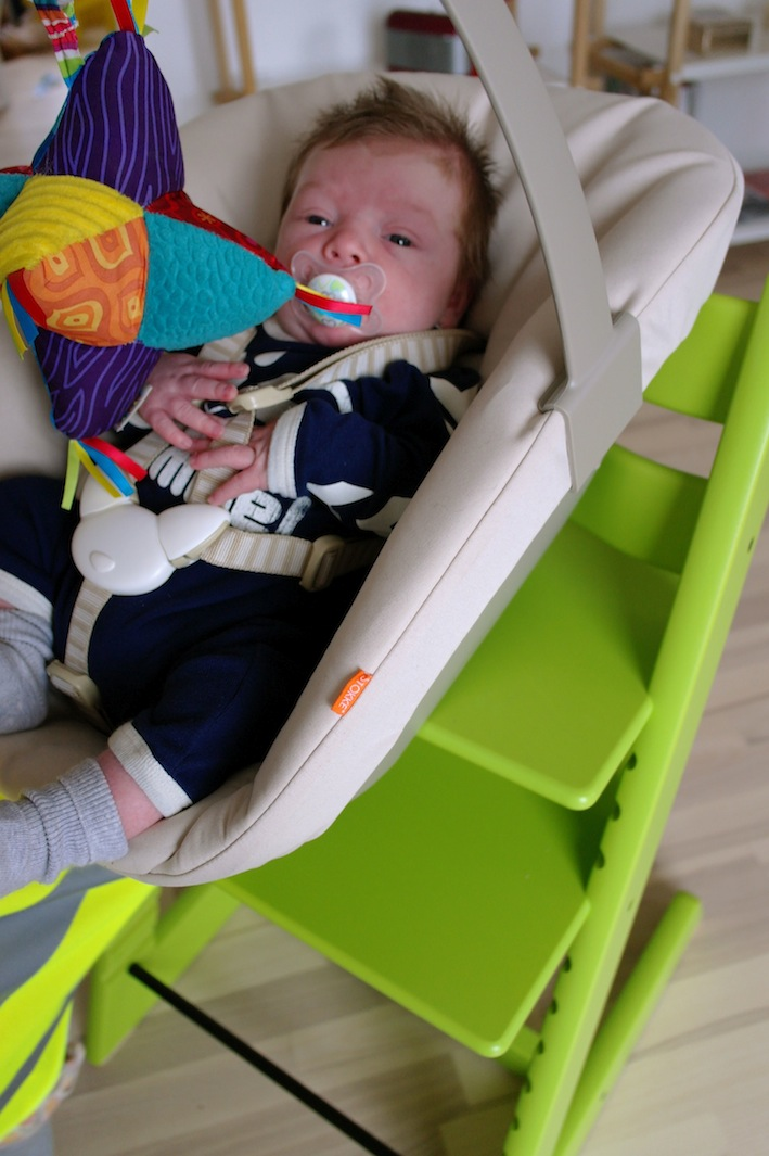 tripp trapp newborn set denormale. Black Bedroom Furniture Sets. Home Design Ideas