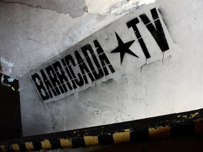 Barricada TV en VIVO