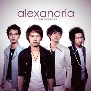 Alexandria - Andaiku Jadi Dua Stafaband Mp3 dan Lirik Terbaru