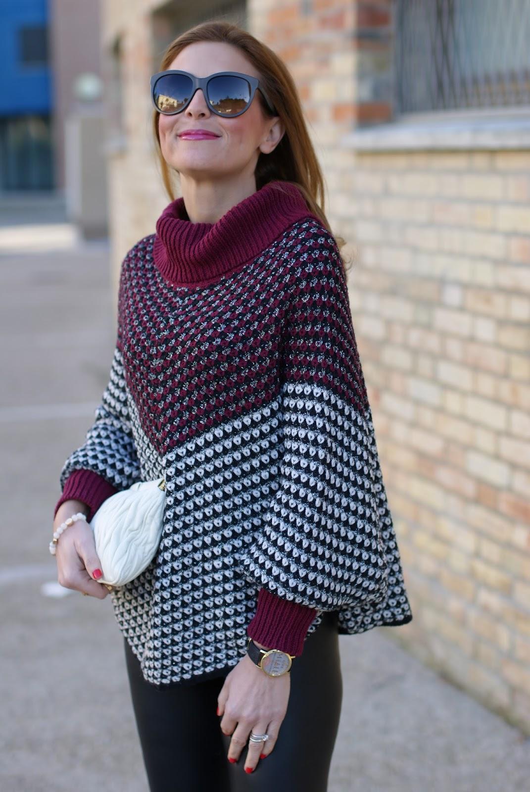 Millelire Giuseppe Verdi watch and Smash! Prolix sweater on Fashion and Cookies fashion blog, fashion blogger style