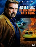 Jesse Stone: El beneficio de la duda (2012