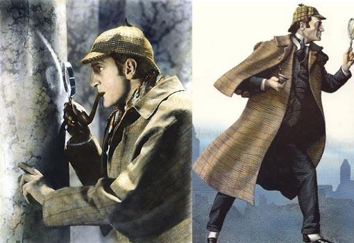 Sherlock Holmes Resume Service