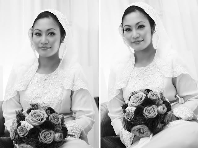 majlis pernikahan imran & azura 1