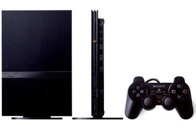 Harga PS2 PS3 PS4 PSP 2014