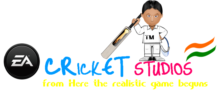 EA Cricket Studioz
