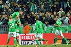 Foot, Ligue 1 : Saint-Étienne termine l'année en beauté