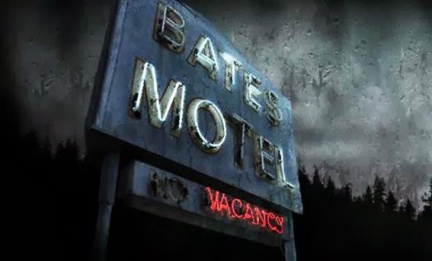 Frases de: Bates Motel
