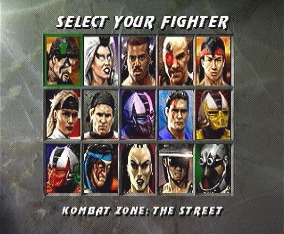 descargar juego de mortal kombat para pc