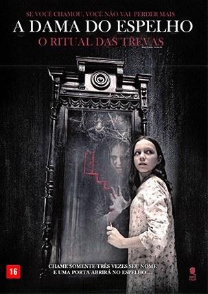 Filme A Dama do Espelho - O Ritual das Trevas 2015 Torrent
