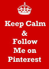 Follow on Pinterest...