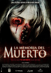"""La memoria del muerto"" Estreno 28 de Marzo"