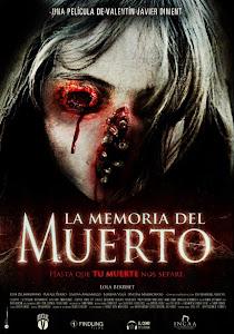 """""""La memoria del muerto"""" Estreno 28 de Marzo"""