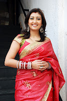 TV actress Juhi Parmar