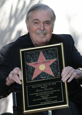 James Doohan, Scotty, Star Trek, June Beach, D-Day, WWII, hero