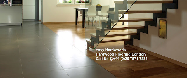 Hardwood Floors London