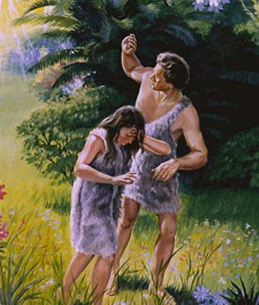 adam and eve s