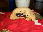 ~Oreo Stuffed Choc. chip cookies~