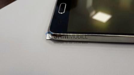 Inilah wujud Samsung Galaxy S5 F alias Galaxy S5 Premium