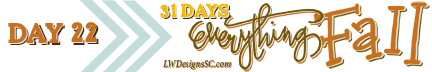http://lwdesignssc.blogspot.com/2014/10/one-day.html