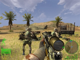 delta force black hawk down pc game free full version