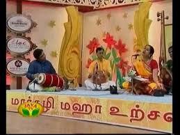Jaya TV Margazhi Maha Utsavam 2013