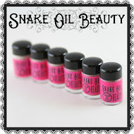 Snake Oil Beauty
