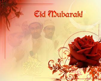 #2 Eid Wallpaper