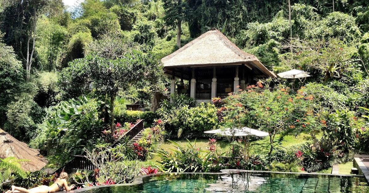 Maya Ubud Spa Treatments