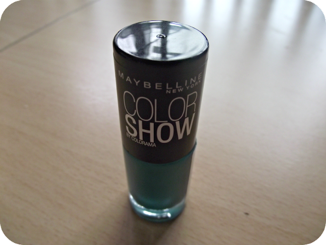 Maybelline Colour Show bottle