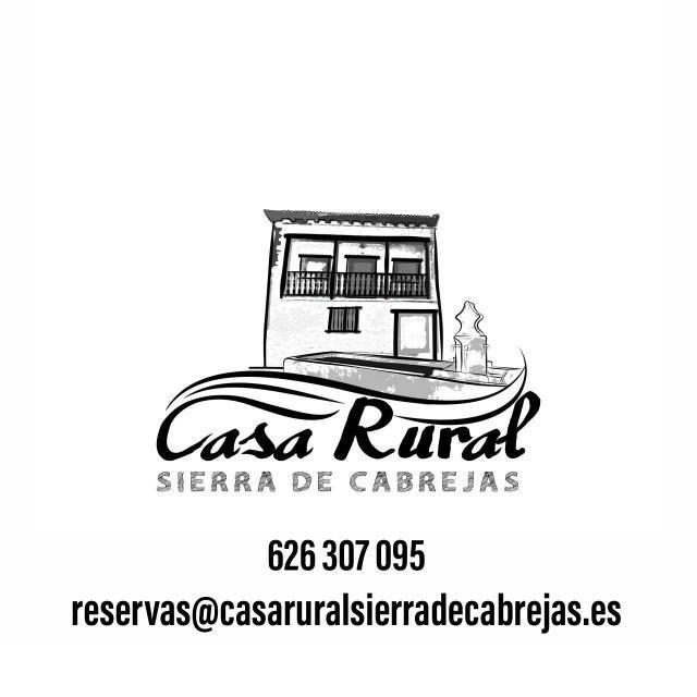 CASA RURAL SIERRA DE CABREJAS