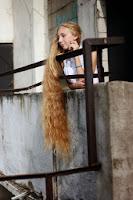 LONG HAIR Photo Page