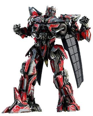 รูปภาพใหม่ของ Optimus และ Sentinel Prime , ประกาศวันฉาย Trailer ตัวถัดไปของ Transformers 3