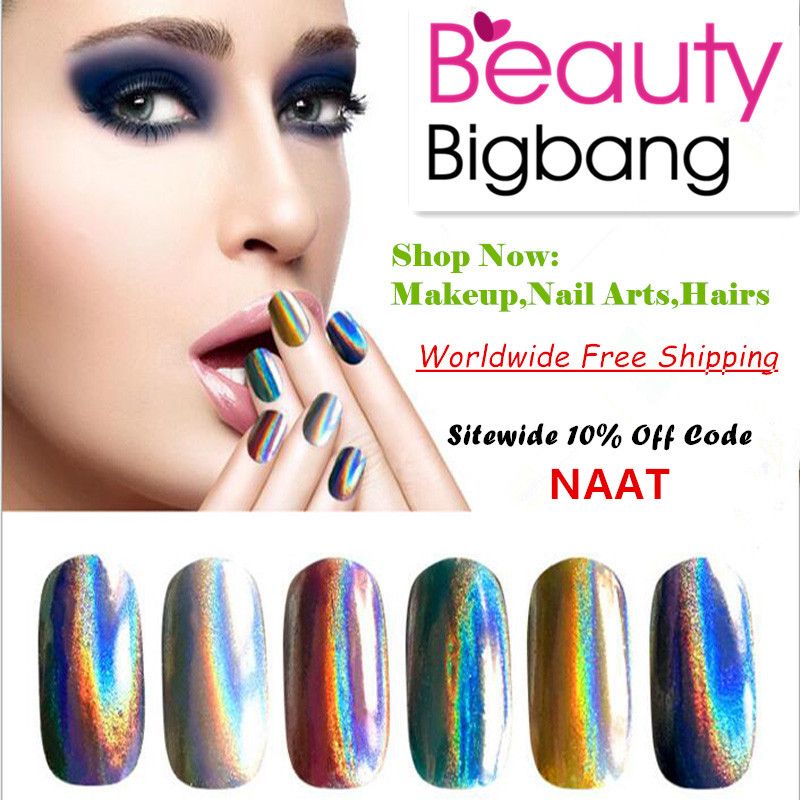 BigBangBeauty Store for nail art items