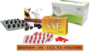 BE, SNE & Excel Tea
