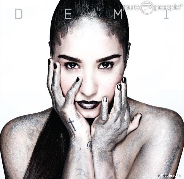 Demi Lovato – Demi   2013