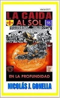 La Caída al Sol II: En la Profundidad