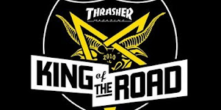 King of the Road 2010
